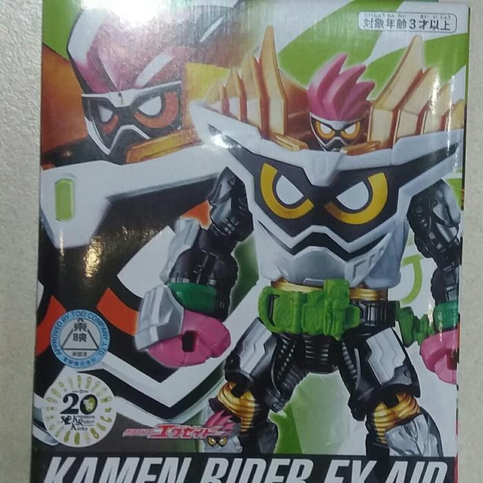 Jual Rkf Legend Seri Kamen Rider Ex Aid Jakarta Timur Happy Jaya Soon Tokopedia