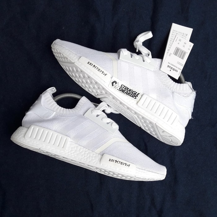 adidas nmd r1 japan pack white 2019