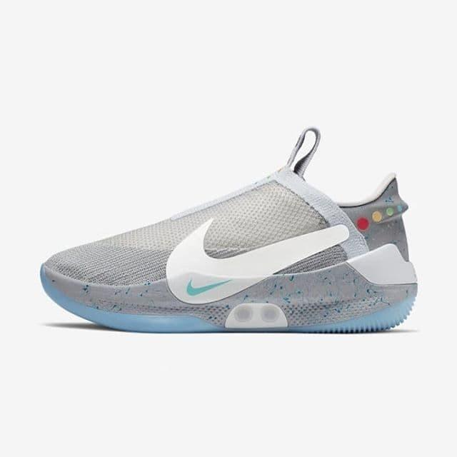Jual Nike Adapt Bb Air Mag Jakarta Utara Hyppening Id Tokopedia
