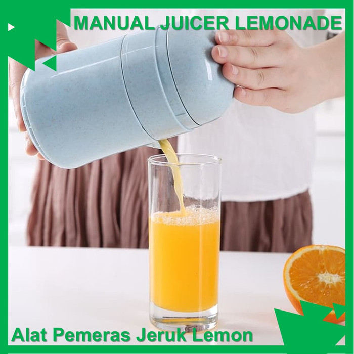 harga Seamoy alat pemeras jeruk lemon manual juicer citrus high quality Tokopedia.com