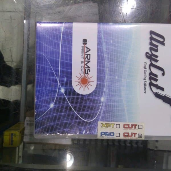 Jual Software Contour Cut - Print And Cut Anycut For Jinka - Kota Tangerang  - TruthStore_   Tokopedia