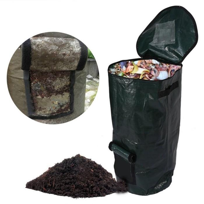 Car Seat Disposal >> Jual Probiotics Bags Compost Bag Ferment Kitchen Waste Disposal Homemade Kota Surabaya Papinka Store Tokopedia