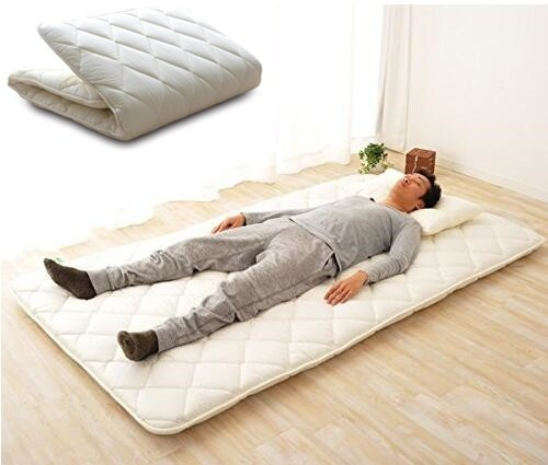 Floor Futon Tatami Mattress Clical