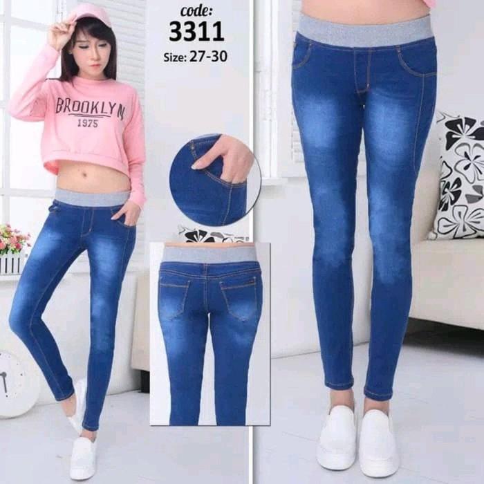 Jual Sale Celana Legging Wanita Jeans Legging Legging Levis Legging Cewek Jakarta Pusat Yuli Puspita Tokopedia