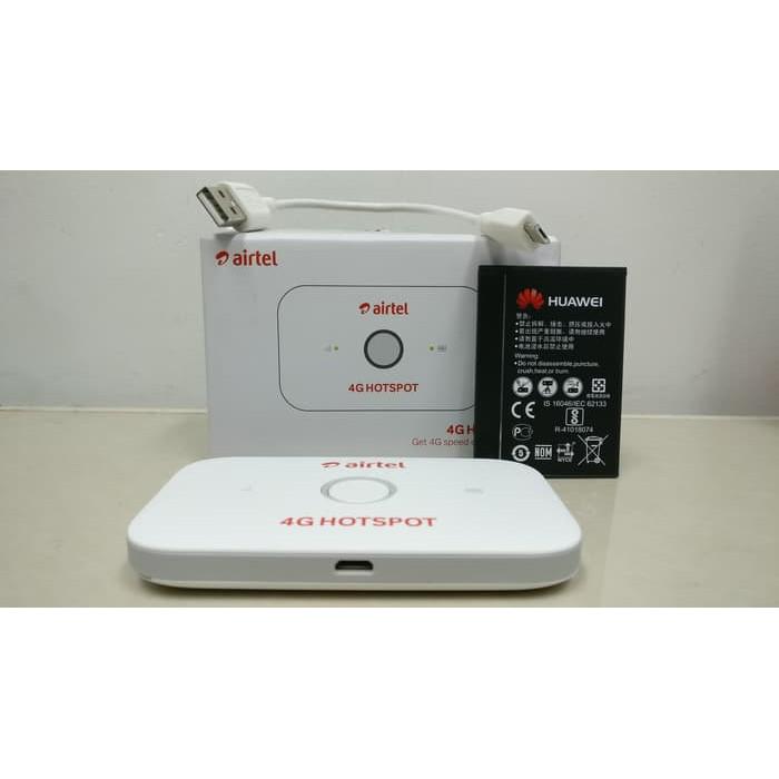 Jual Mifi Router Huawei E5573 Speed 4G LTE Mobile Wifi Hotspot (UNLOCK GSM)  - Jakarta Utara - my_phone | Tokopedia