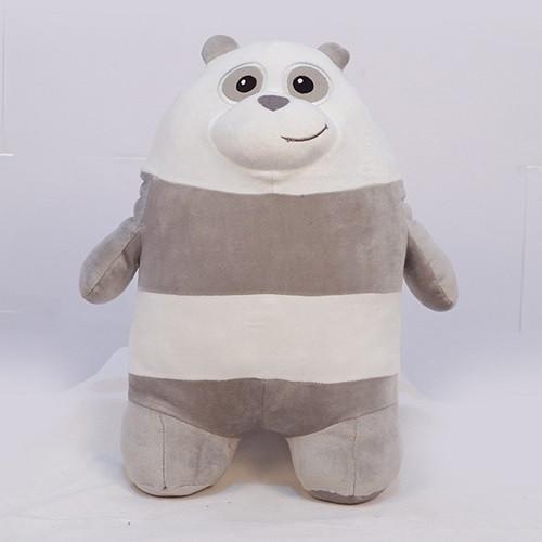 harga Boneka we bare bears istana boneka std pat bing soo panda m lucu Tokopedia.com