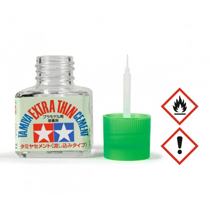 harga Tamiya extra thin cement gundam bandai lem hg mg 144 1/60 semen glue Tokopedia.com