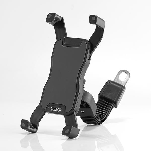harga Robot rt-mh02 phone holder hp motor - garansi resmi 1 tahun Tokopedia.com
