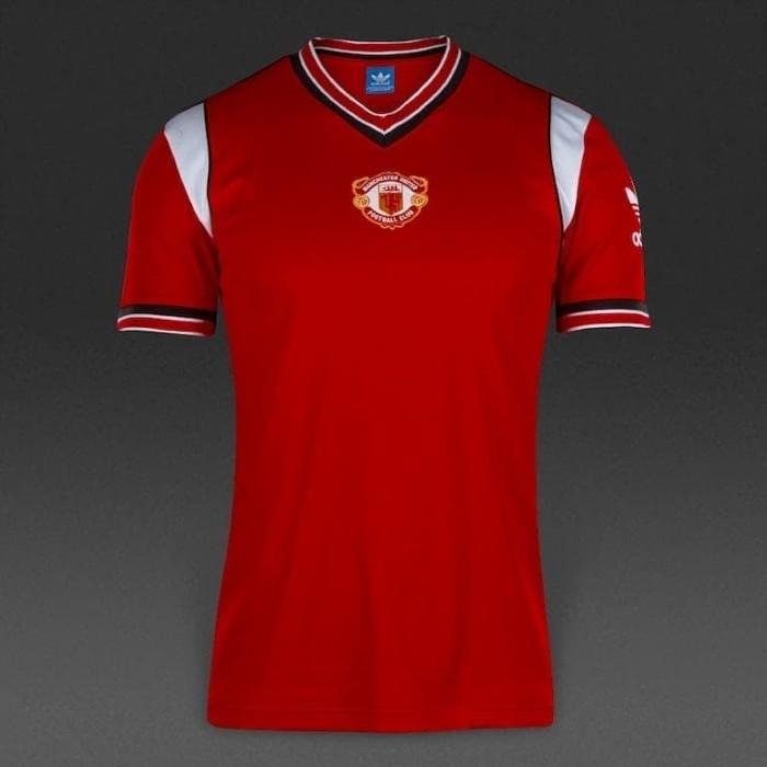 Jual Adifas Original Jersey Repro Manchester United 85 Kota Malang Dude Mind Sneaker Tokopedia