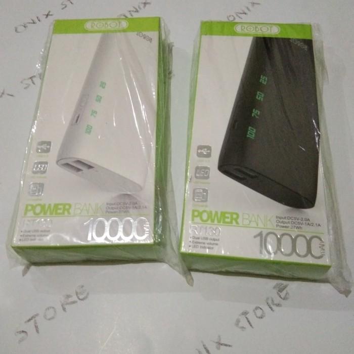 Foto Produk powerbank robot 10000 mah dari onix store group