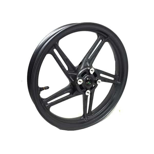 Foto Produk Velg Depan (Wheel Sub Assy Front) Vario 110 eSP dari Honda Cengkareng