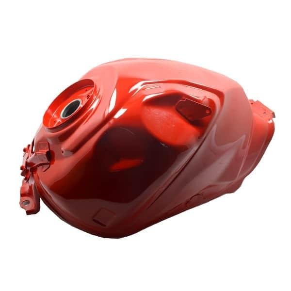 Foto Produk Tank Set Fuel (Tangki Bensin) Merah CBR 250RR dari Honda Cengkareng
