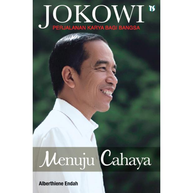 harga Jokowi menuju cahaya alberthiene endah Tokopedia.com