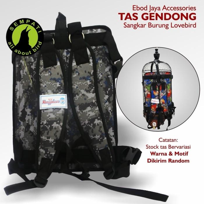 harga Tas punggung untuk bawa sangkar burung ronggolawe ebod jaya Tokopedia.com