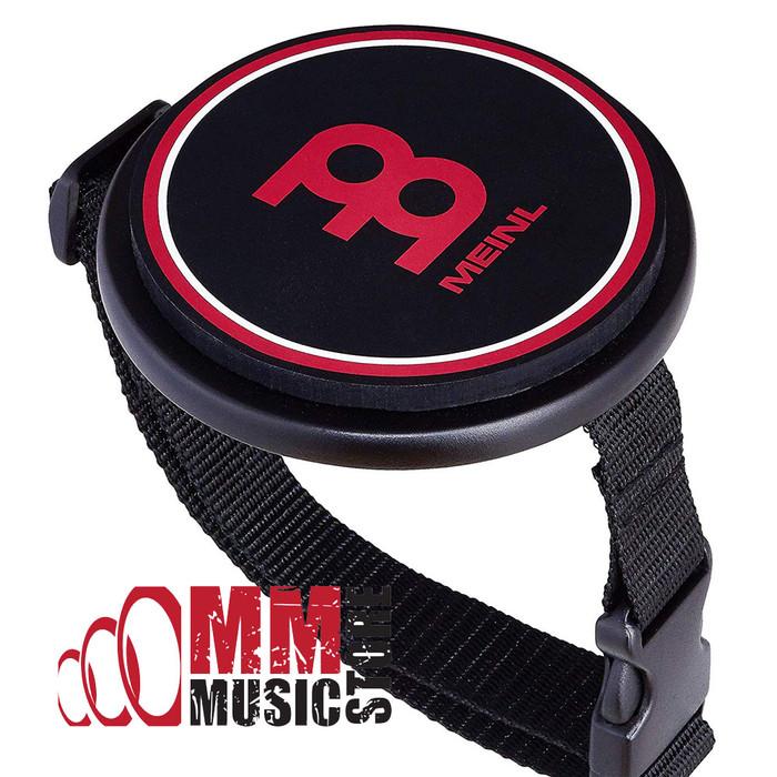 harga Meinl mkpp-4 practice kneepad with 4  strap (pad latihan drum) Tokopedia.com