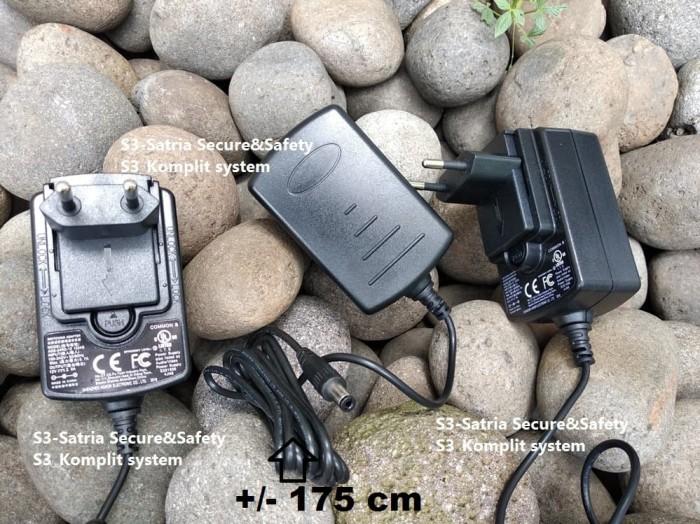 harga Adaptor router huawei / adaptor router mikrotik / adaptor 12v 2a Tokopedia.com