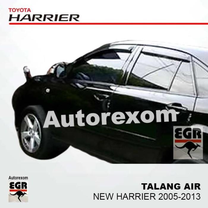 Foto Produk Talang Air EGR New Harrier 2005-2013 dari Autorexom EGR