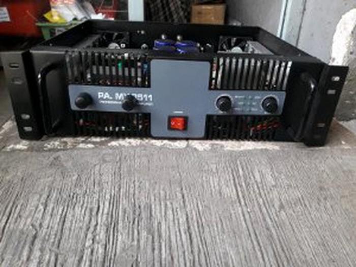 Foto Produk ampli rakitan 4 channel 1200 watt amplifier rakitan ele Best Dealss dari Olympicus Cam
