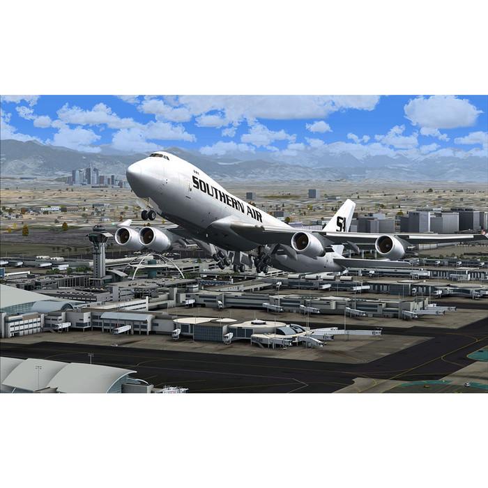 Jual FSDreamTeam Los Angeles Intl Airport - FSX Addon/P3D Addon - Kota  Yogyakarta - Alpha Test   Tokopedia