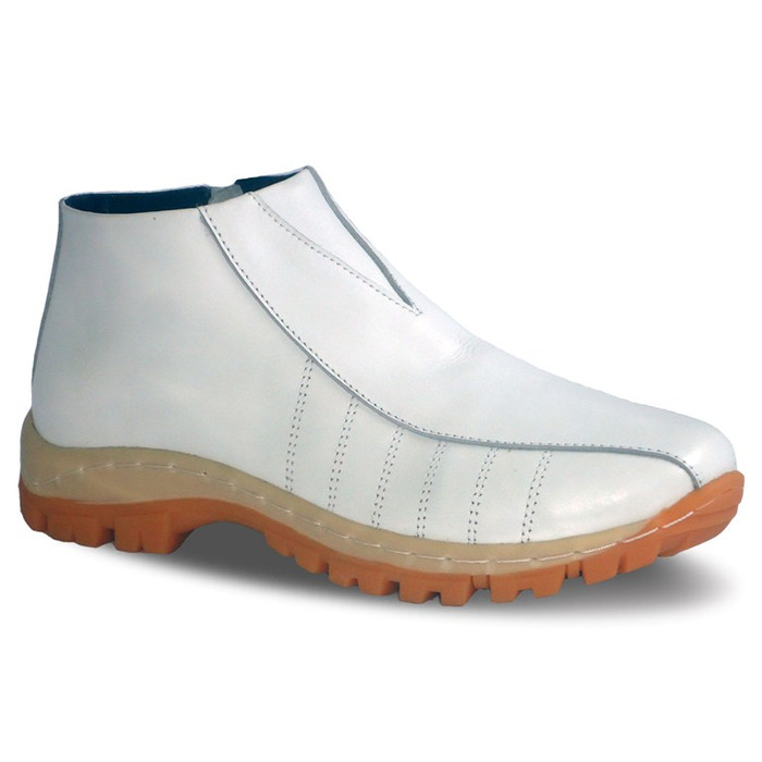 harga Sepatu casual pria c16 white - atmal - Tokopedia.com