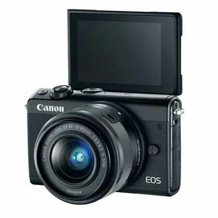 harga Camera canon eos m100 Tokopedia.com