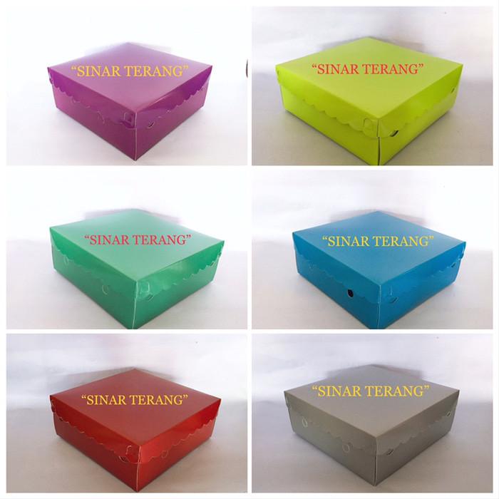 jual box nasi box kue dus kotak warna uk 20x20 maron kota bekasi plastik sinar terang tokopedia jual box nasi box kue dus kotak warna uk 20x20 maron kota bekasi plastik sinar terang tokopedia
