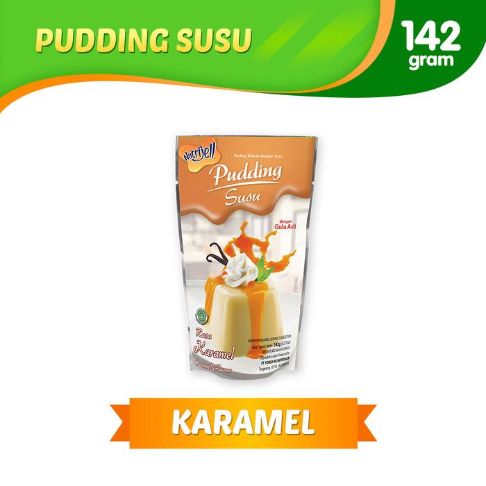 harga Pudding susu karamel Tokopedia.com