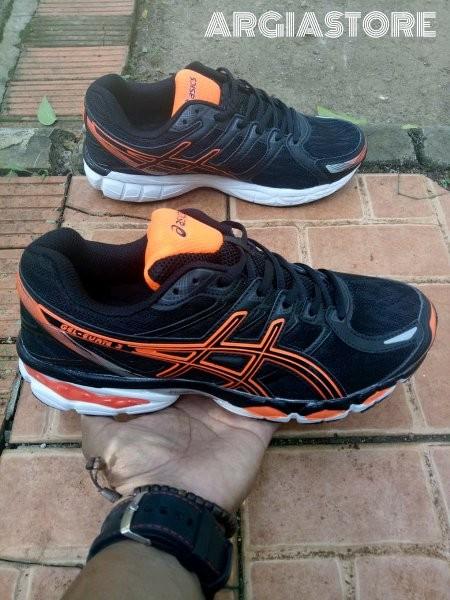 26a2c9ab1ed Jual Sepatu Voli Asics Gel Evate 3 Man Premium Running Volley Olahraga -  Jakarta Barat - G-SPORT STORE | Tokopedia