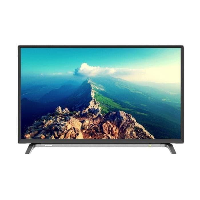 Foto Produk elektronik/Toshiba 32L5650 LED TV 32 Inch Smart TV Series dari n team