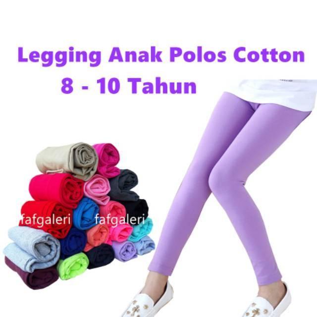 Jual Legging Anak 8 10 Thn Spandek Kaos Premium Celana Legging Panjang An Kota Bandung Dunia Anak Kitha Tokopedia