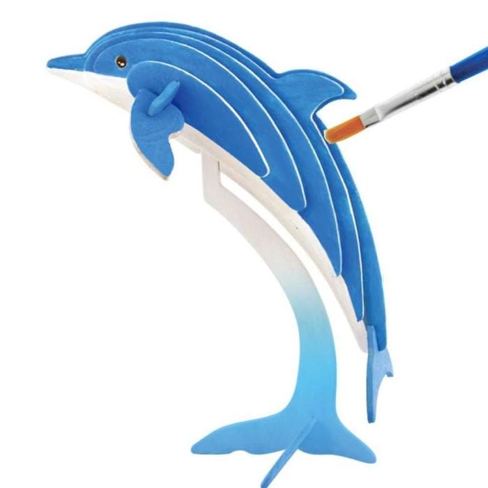Kumpulan Koleksi Gambar Ikan Lumba Lumba 3d Terbaik
