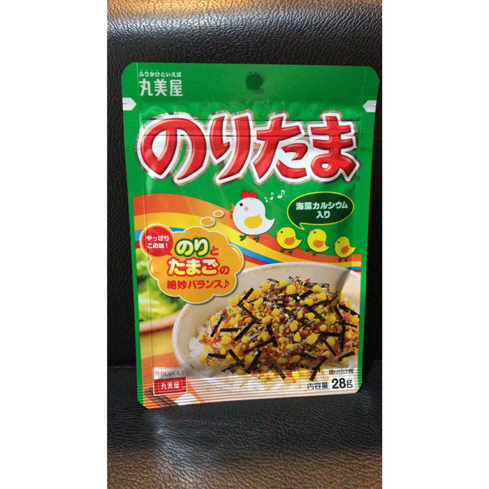 harga Marumiya furikake abon jepang / abon japan Tokopedia.com