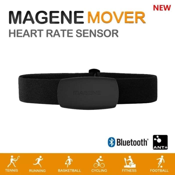 harga Heart rate monitor magene mover new - sensor denyut jantung hrm ant Tokopedia.com