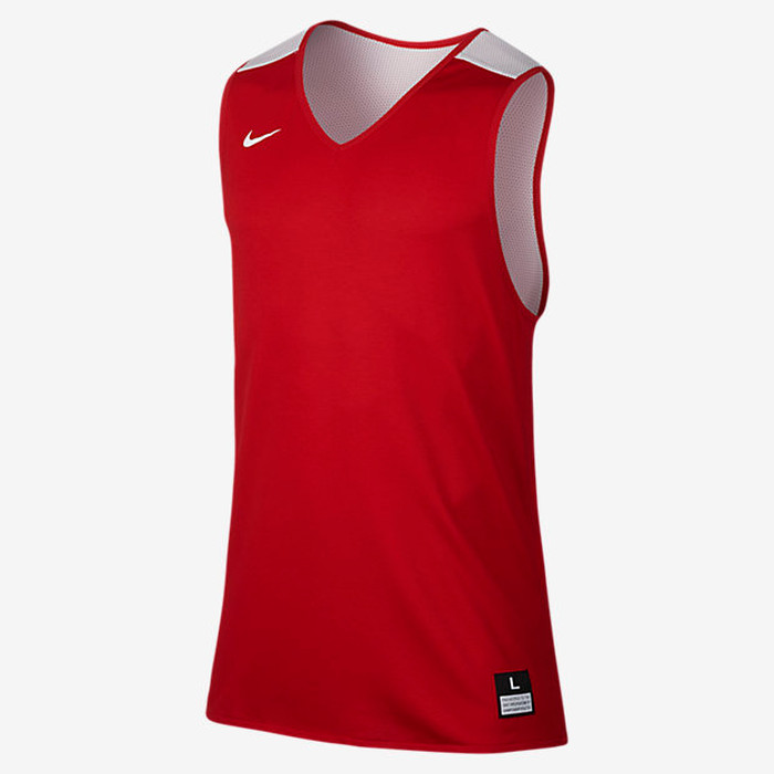 sports shoes 91cbd 43e2d Jual JUMBO ORIGINAL Jersey Basket BigSize NIKE Elite Reversible Tank - Kota  Bogor - Daddies Big | Tokopedia