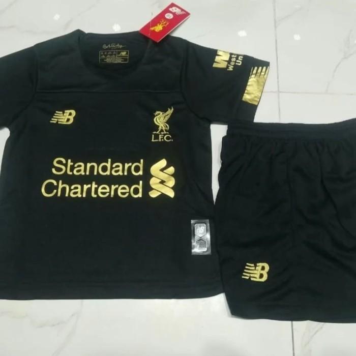 official photos fe4a9 6d4e3 Jual jersey GK liverpool kids 2019/20 - Kota Jambi - daffara store    Tokopedia