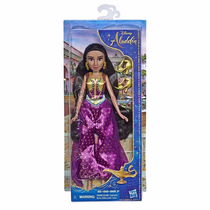 harga Disney aladdin - jasmine deluxe fashion doll Tokopedia.com
