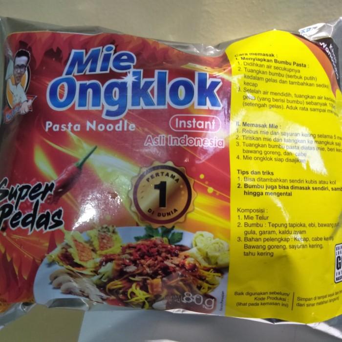 Lagi Tren Tempat Makan Wonosobo