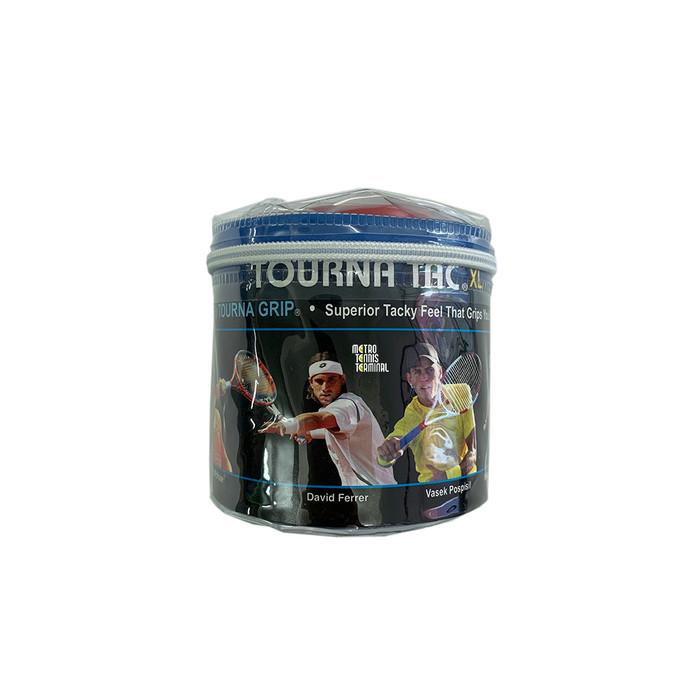 Grip Tourna Tac 30 Blu XL