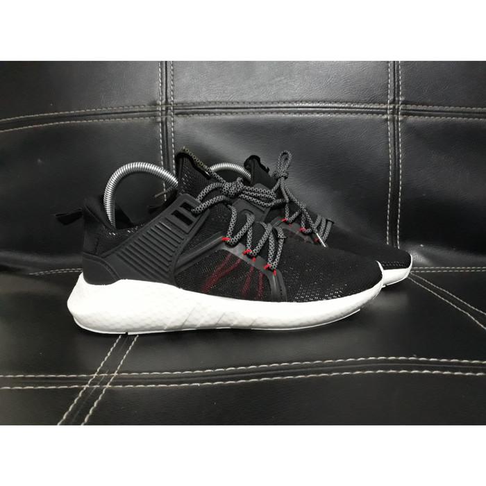 new arrival 68350 ef49e Jual Adidas EQT Support Future X Bait Black White - , - Kota Bandung -  Ayaqqabi_sneakers | Tokopedia