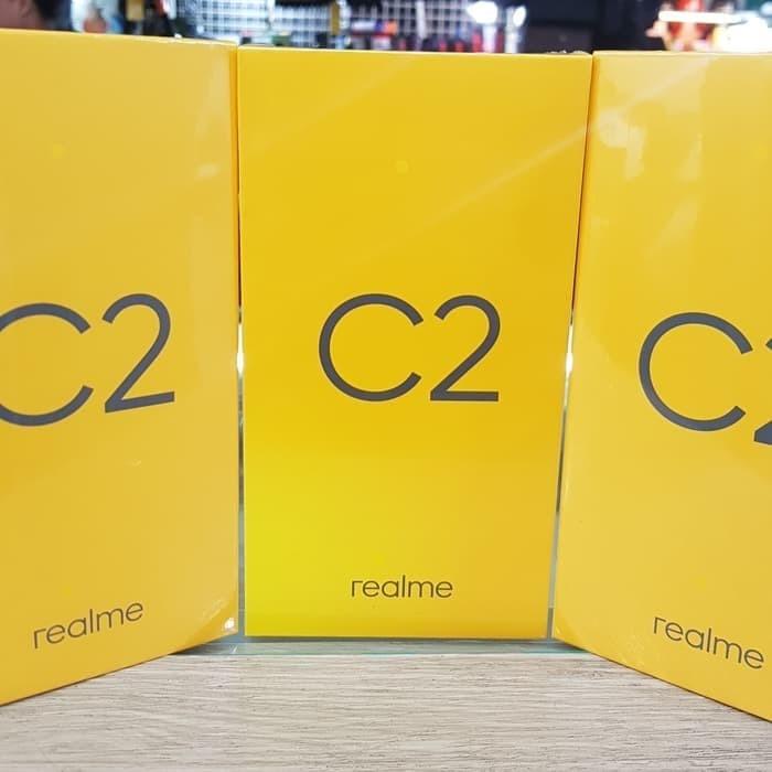 harga Realme c2 ram 3gb rom 32gb garansi nasional Tokopedia.com