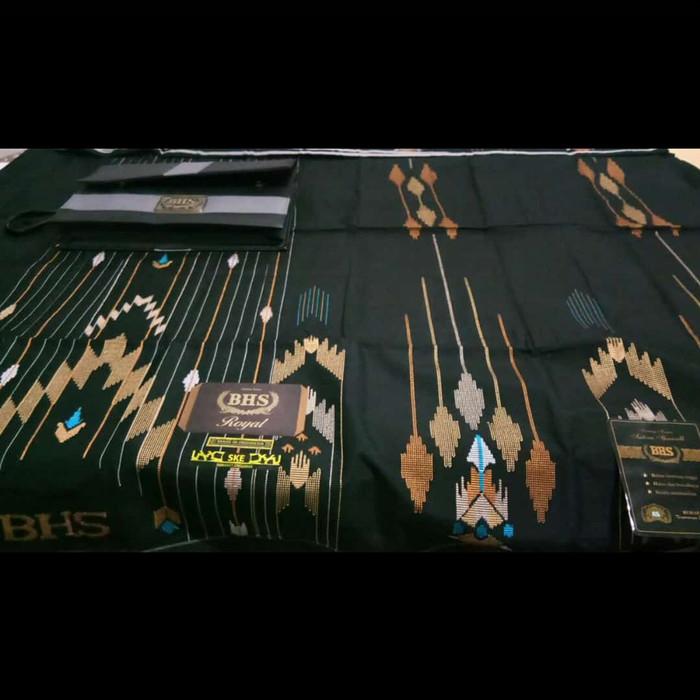 harga Sarung bhs ske gold sutra_ms termurah Tokopedia.com