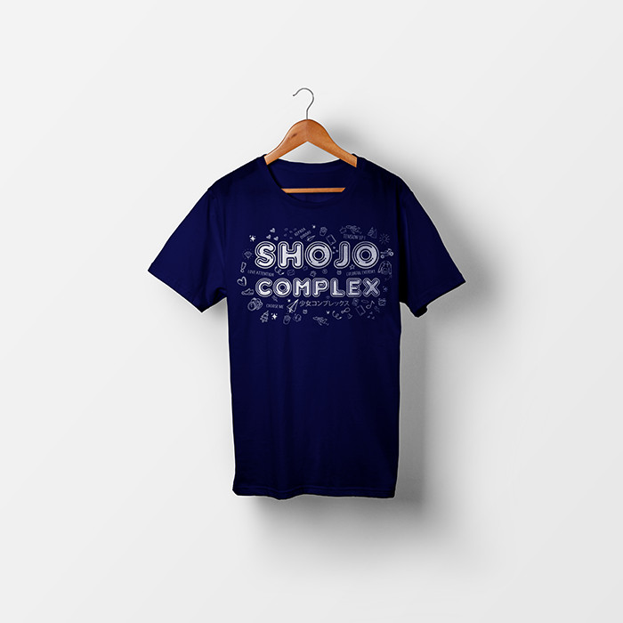 Foto Produk T-Shirt Unisex - Fans Artwork - L dari Shojo Complex Store