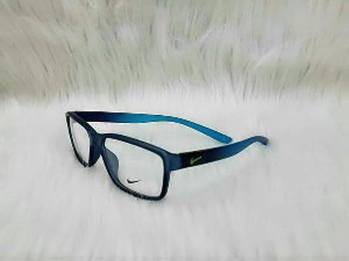 Calma Detenerse Contradicción  Jual CUCI GUDANG Frame kacamata Nike 7092 Super free lensa Murah - Jakarta  Pusat - Yasmine Zahratul | Tokopedia