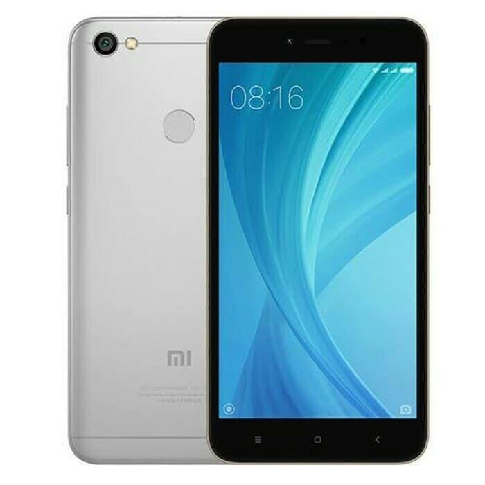Foto Produk Xiaomi Redmi Note 5a 2/16 grey dari All-discount