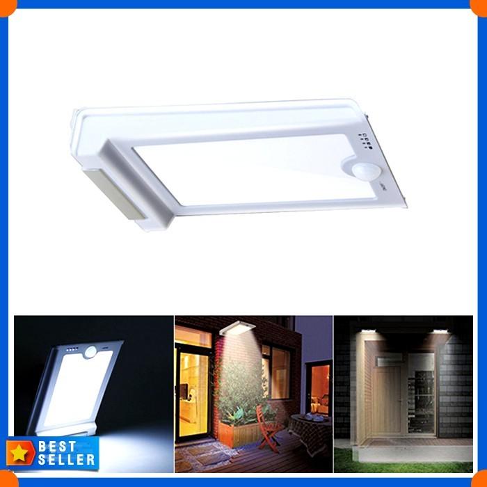 Best solar led motion sensor light