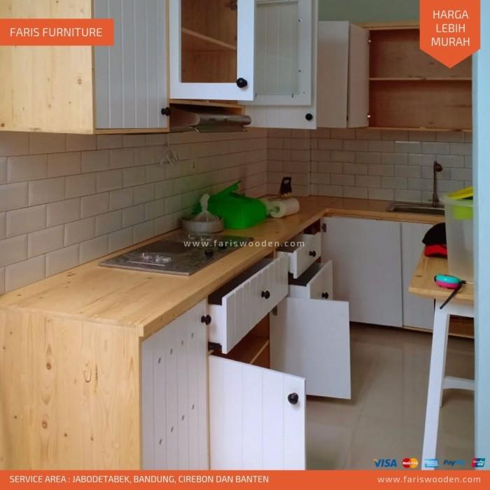 88+ Gambar Desain Dapur Jati Belanda Paling Keren Download Gratis