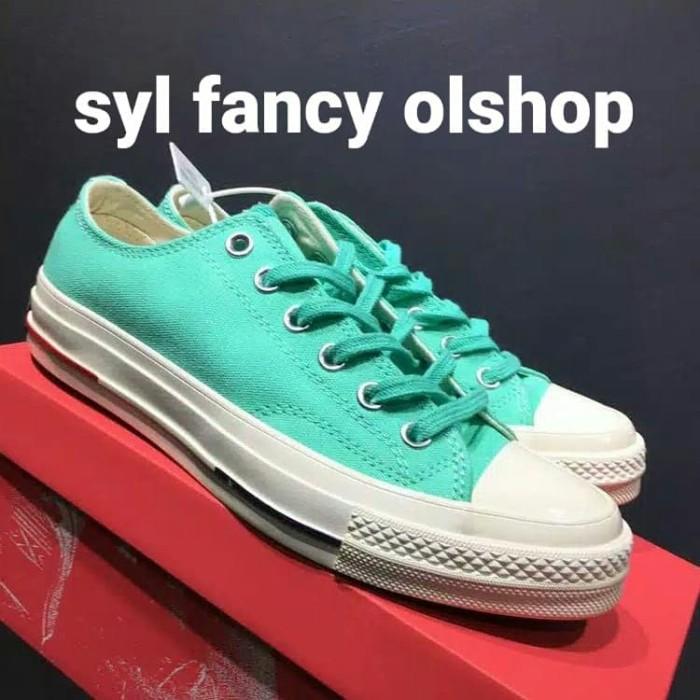 Sepatu Converse Ct Kado Hadiah Grade Ori Booth Cewek Cowok Import