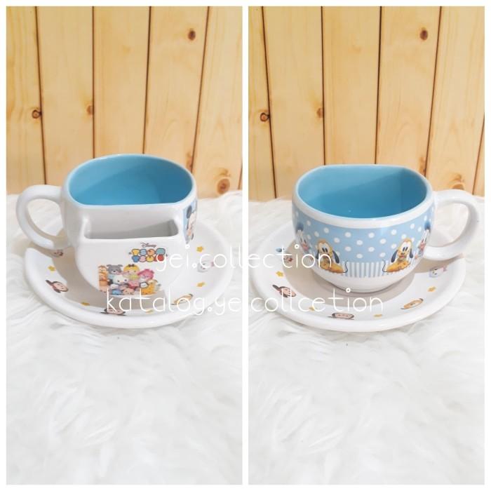 Foto Produk Souvenir Cangkir Cookies. dari yei.collection