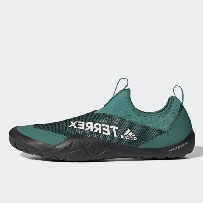 quality design 99c66 956c4 Jual Sepatu Trail Adidas Terrex Climacool Jawpaw Slip-On Multicolor Origina  - Kota Bandung - Ncr Sport - OS | Tokopedia