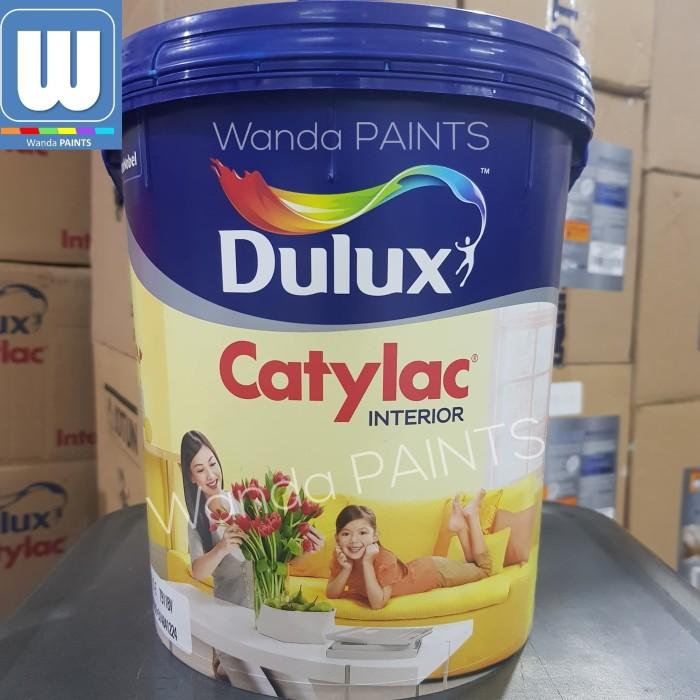 Jual Cat Interior Dulux Catylac 5kg Jakarta Barat Wanda Paints Tokopedia